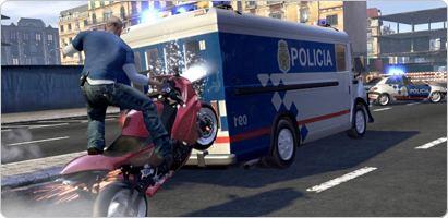 Ubisoft publicará The Wheelman en algunos países