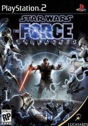 Star Wars: El Poder de la Fuerza PS2