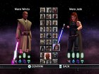 Star Wars El Poder de la Fuerza - Wii