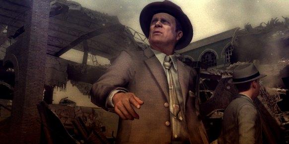 L.A. Noire (PlayStation 3)