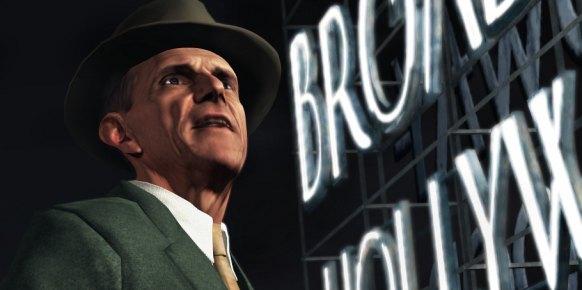 L.A. Noire (PC)