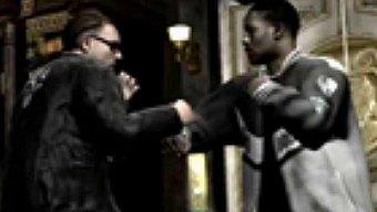 Video Def Jam: Icon, Vídeo del juego 4
