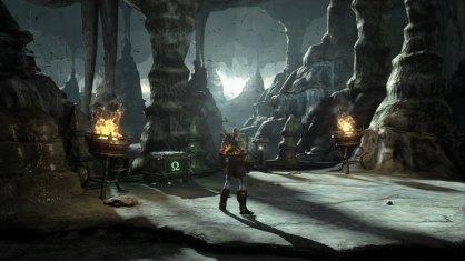 God of War 3 PS3