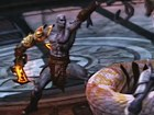V�deo God of War 3: Gameplay 3: Decapitación de Gorgona