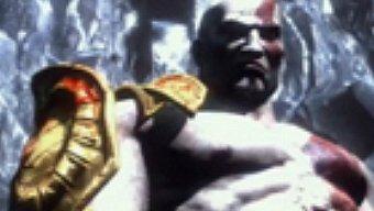 Video God of War 3, Gameplay 6: Machacando a Poseidón