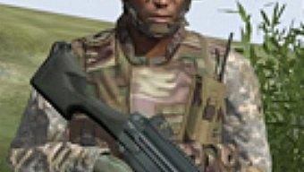 Video ArmA: Armed Assault, Vídeo oficial 1