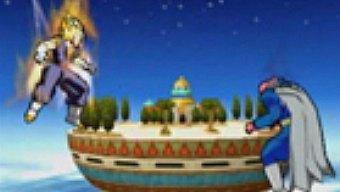 Video Dragon Ball Z: Shin Budokai 2, Vídeo oficial 3