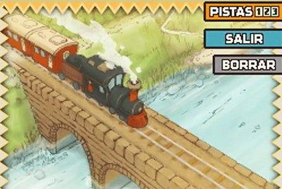 Profesor Layton y la Villa Misteriosa (Nintendo DS)