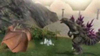 Video Godzilla: Unleashed, Vídeo del juego 4