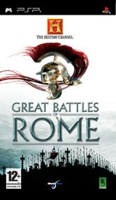 THC: Great Battles of Rome