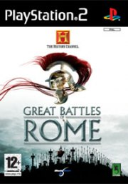THC: Great Battles of Rome PS2