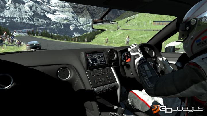 Gran Turismo 5 Prologue - An�lisis