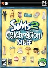 Los Sims 2: Celebration Stuff