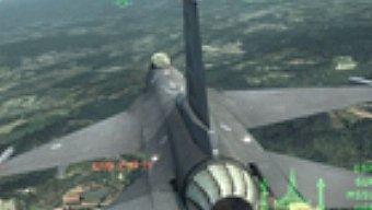 Video Ace Combat 6, Así se hizo 1
