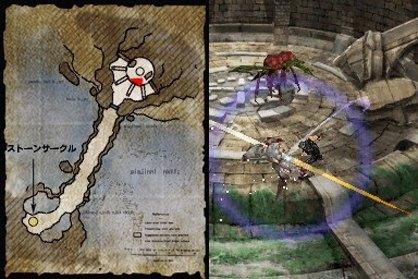 Ninja Gaiden DS: Impresiones TGS 2007