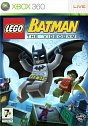 Lego Batman X360