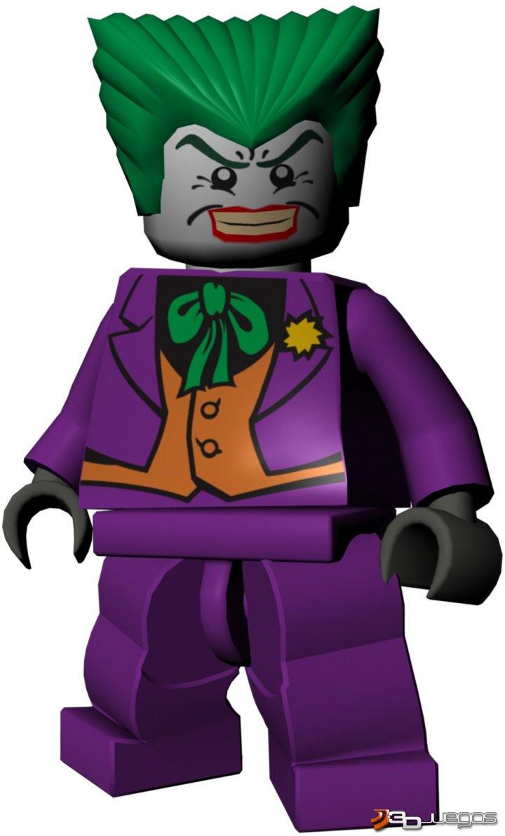 Lego Batman Para Xbox 360 3djuegos