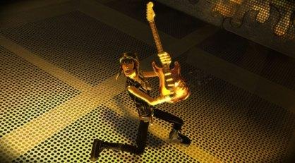 Rock Band (Xbox 360)