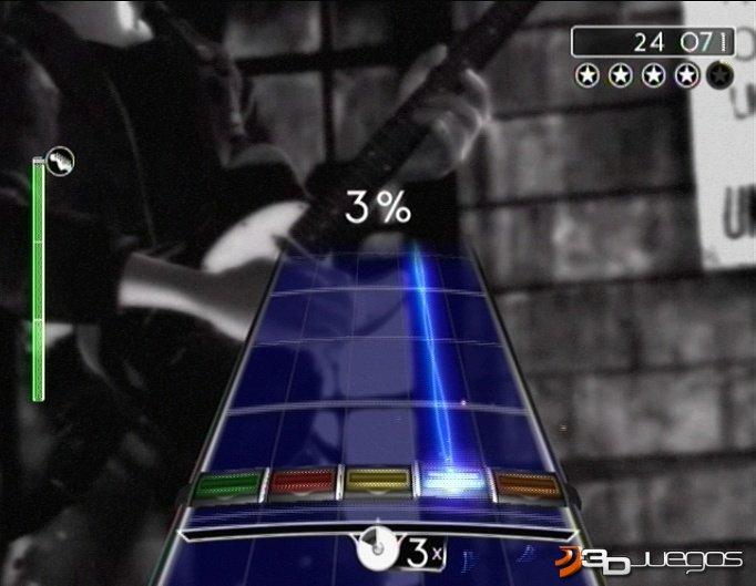 Rock Band - An�lisis