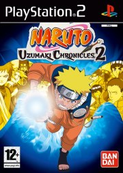Naruto: Uzumaki Chronicles 2 PS2