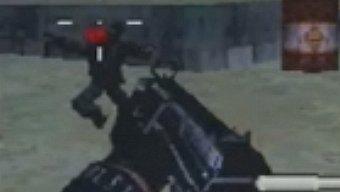 Video Call of Duty 4, Vídeo del juego 1