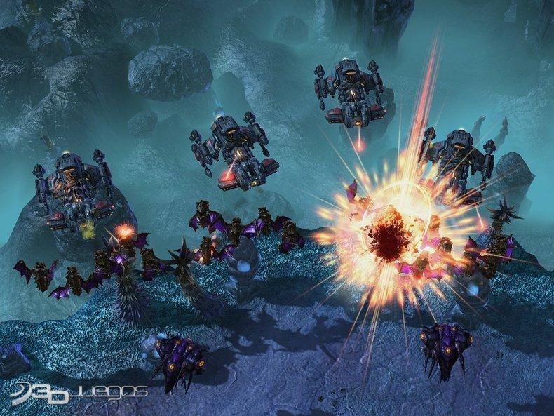 StarCraft 2 - An�lisis
