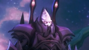 Video StarCraft 2: Wings of Liberty, Nuevo Comandante de Misiones Cooperativas: Alarak
