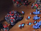 V�deo StarCraft 2: Wings of Liberty Battle Report
