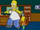 V�deo Los Simpson: El Videojuego, Trailer oficial 3