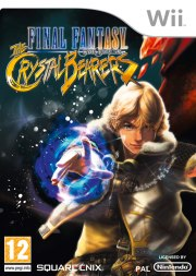 FFCC: The Crystal Bearers Wii