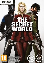 The Secret World PC