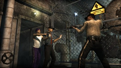 Saint's Row 2 (PlayStation 3)