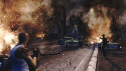 Saint's Row 2 (PC)