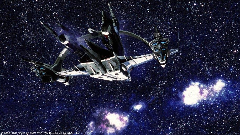 Star Ocean The Last Hope PS4