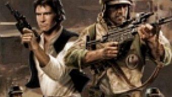 Video Star Wars Battlefront, Vídeo del juego 1