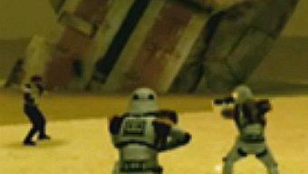 Video Star Wars Battlefront, Trailer oficial 2