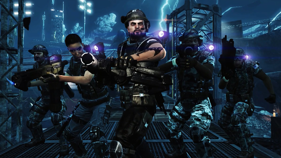 Aliens Colonial Marines - An�lisis