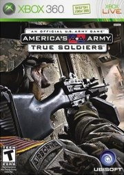 America´s Army: True Soldiers