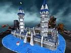 Pantalla LEGO Universe