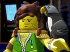 V�deo LEGO Universe: