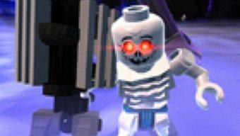 Video LEGO Universe, Cux Prime Trailer