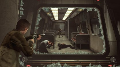 La Conspiración Bourne: Impresiones jugables