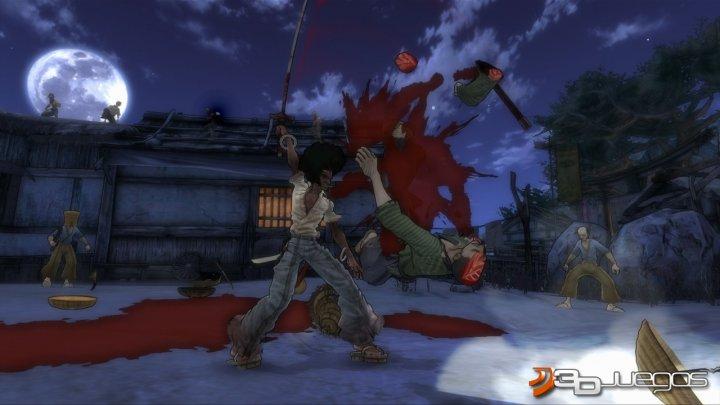 Afro Samurai - An�lisis