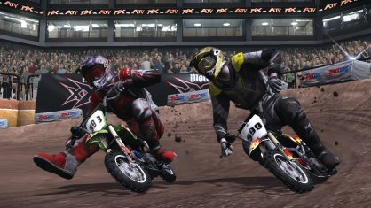 MX vs ATV Untamed an�lisis