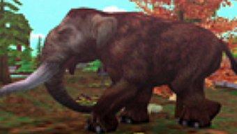 Video Zoo Tycoon 2: Extinct Animals, Trailer oficial