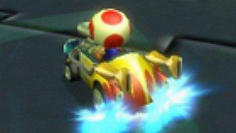 Video Mario Kart Wii, Vídeo del juego 4