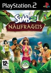 Los Sims 2: Náufragos PS2