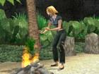 Los Sims 2: Náufragos - Vídeo del juego 1