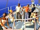 V�deo Los Sims 2: Náufragos, Demostración