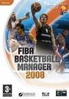 FIBA Basketball Manager 2008 PC